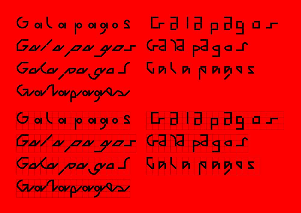 ABC Galapagos BC