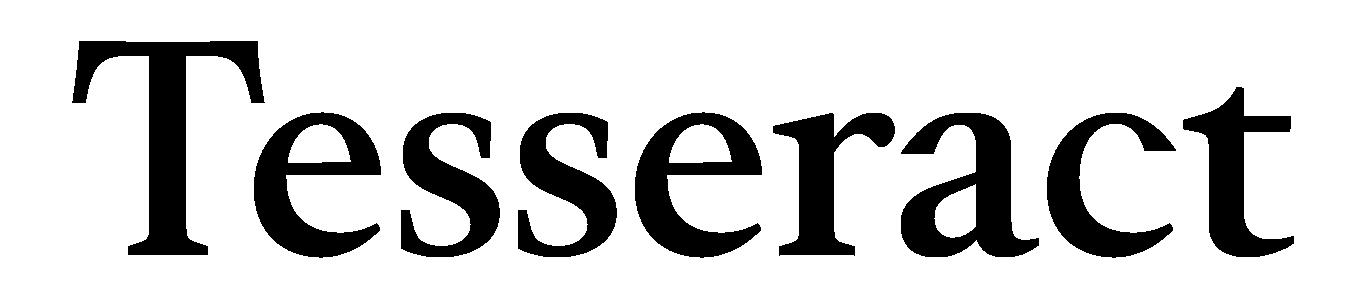 Tessaract