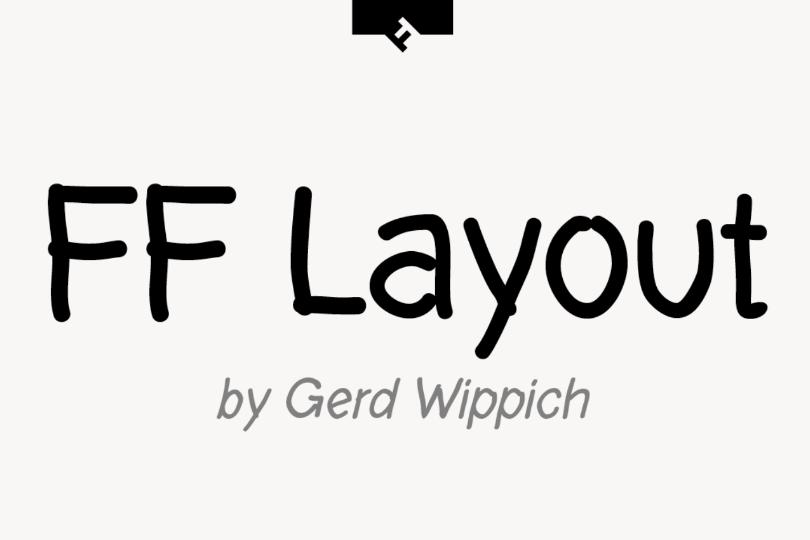 FF Layout