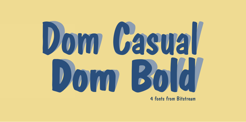 DomCasual BT
