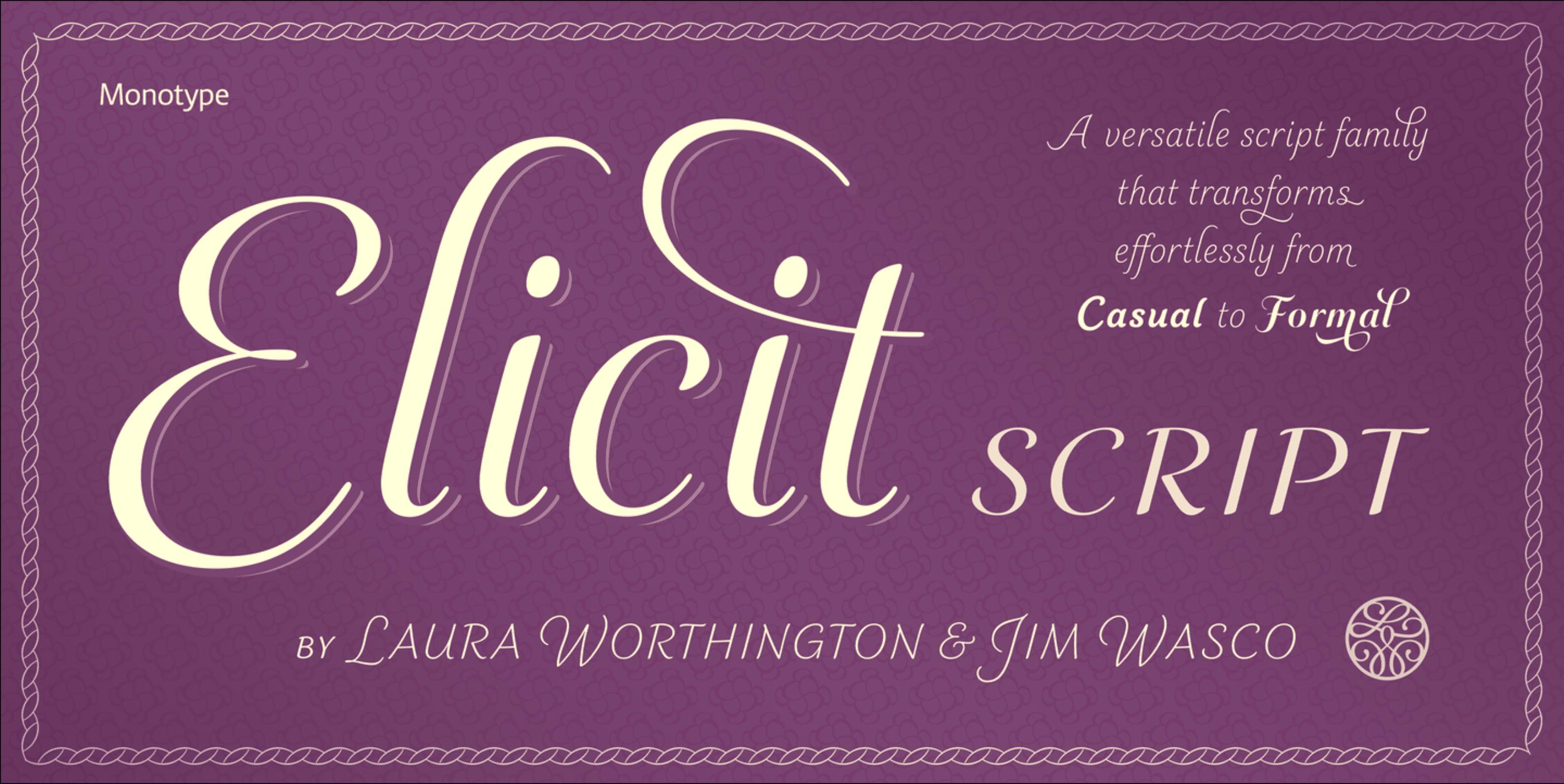 Elicit Script