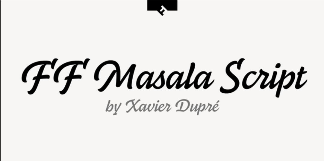 FF Masala Script
