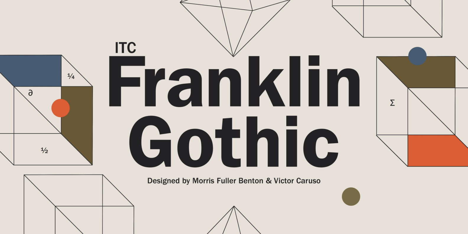 TC Franklin Gothic
