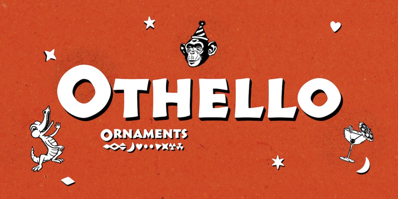Othello MT Std