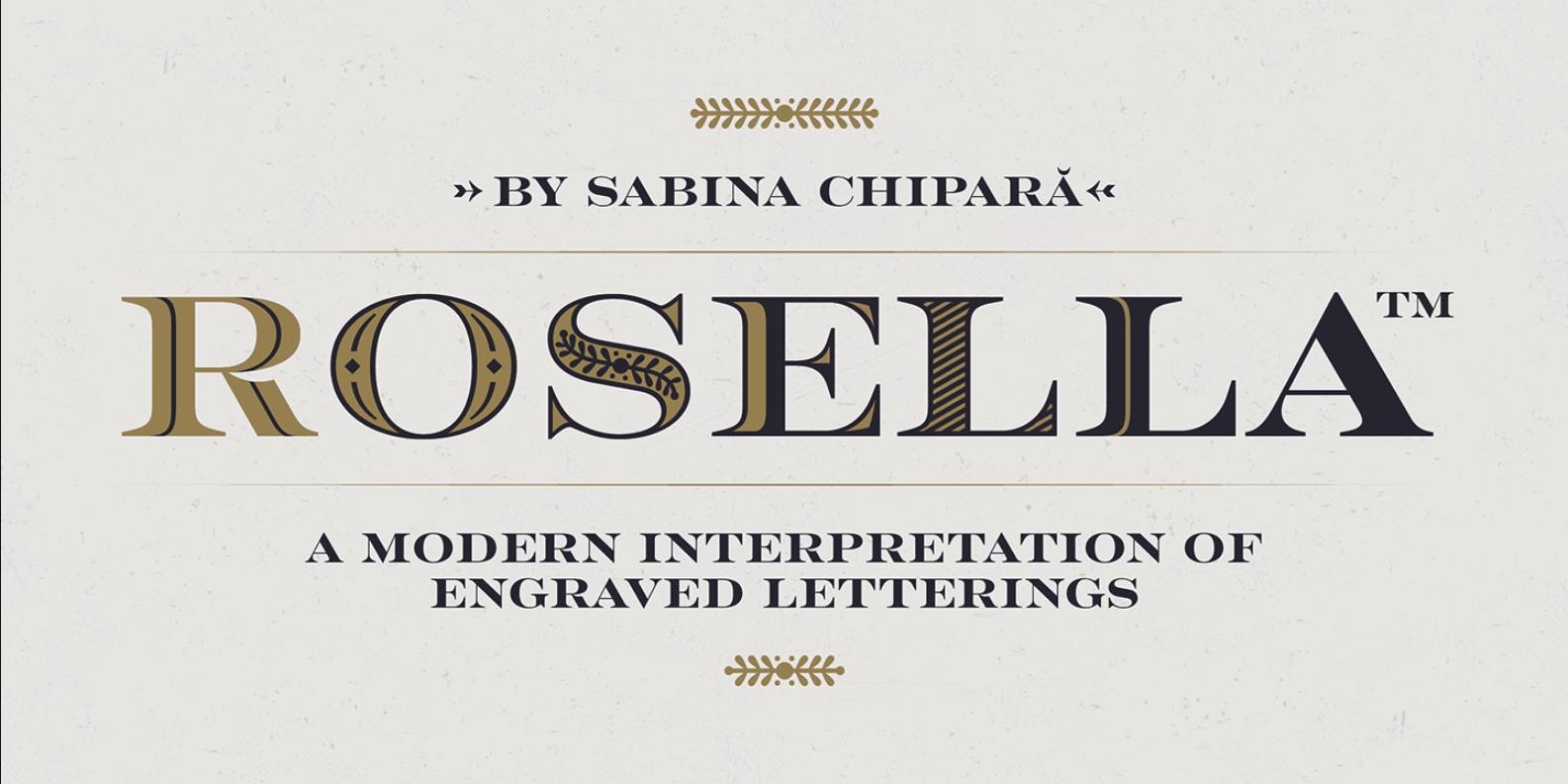 Rosella Pro