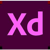 XD 아이콘